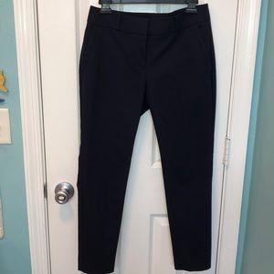 Ann Taylor Loft Petite Julie Skinny Pants
